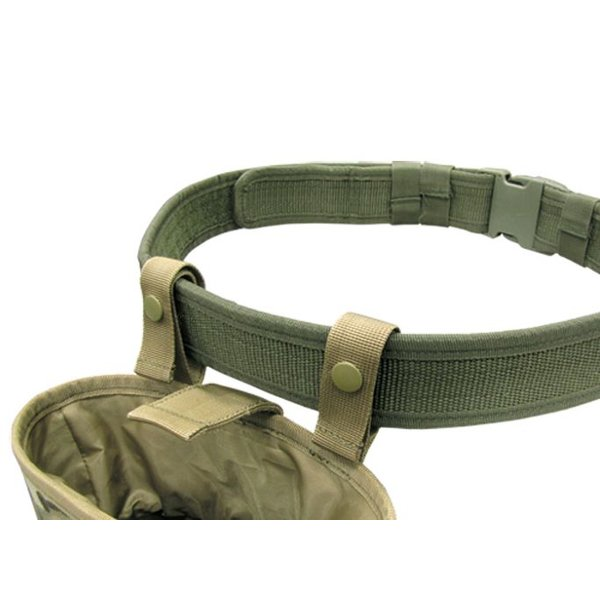 Condor MA22 Dump Pouch (Rol) - Olive Drab