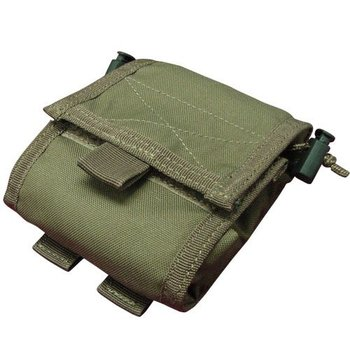 Condor MA36 Roll Up Utility Pouch - Olive Drab