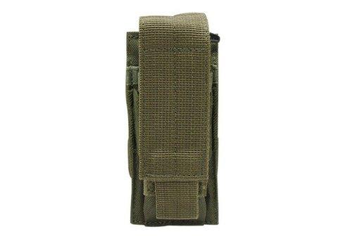 Condor MA32 Single Pistol Mag Pouch - Olive Drab