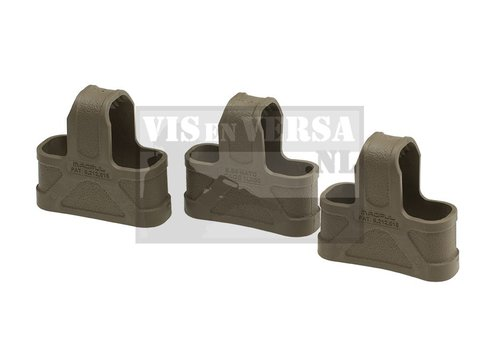 Magpul 5.56 m4/m16 3 pack - FDE