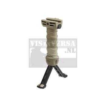 CAA Tactical Gear Pivot Pod Grip - Khaki