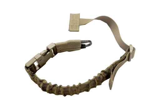 Warrior Elite OPS Quick Release Sling H&K Hook - Coyote Tan