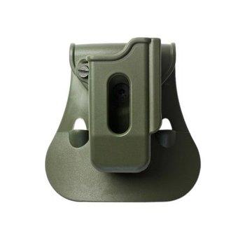 IMI Defense ZSP05 Single Magazine Pouch - Olive Drab