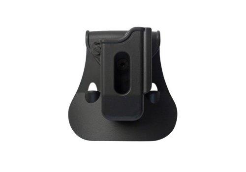 IMI Defense ZSP05 Single Magazine Pouch - Black