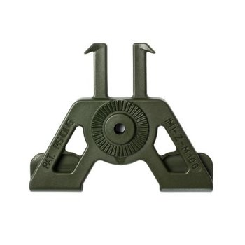 IMI Defense Molle Adapter - Olive Drab