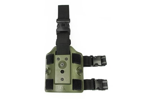 IMI Defense Tactical Drop Leg Platform - Olive Drab