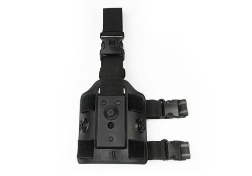 IMI Defense Tactical Drop Leg platform - Schwarz