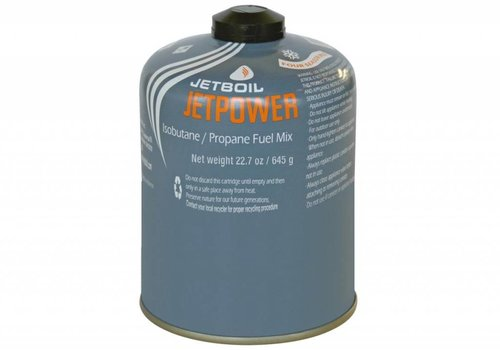 Jetboil Jetpower - 450 gr