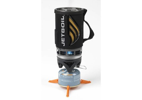 Jetboil Flash - Zwart