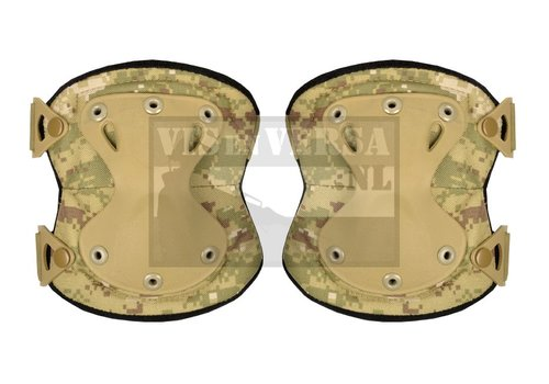 Invader Gear XPD Knee Pads - ATP, Multicam