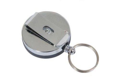 Viper Retractable ID Card & Key Holder