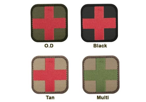 Condor 231 Medic Badge - Olive Drab