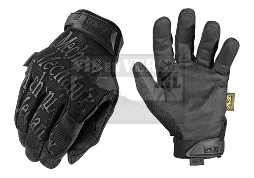 Mechanix Wear The Original Covert - Black