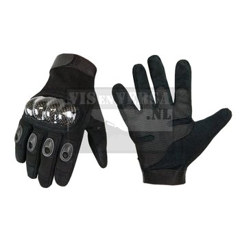 Invader Gear Raptor Gloves - Schwarz