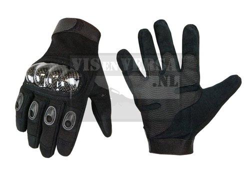 Invader Gear Raptor Gloves - zwart