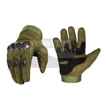 Invader Gear Raptor Gloves - Olive Drab