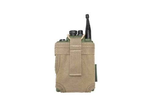 Warrior Elite OPS PRR Pouch - Coyote Tan