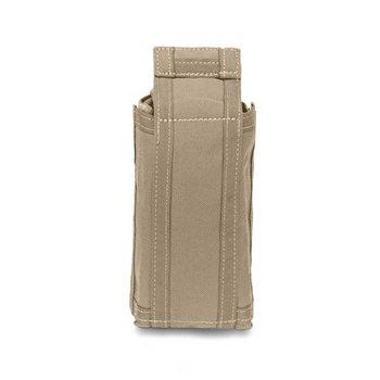 Warrior Slimline Foldable Dump Pouch - Coyote Tan