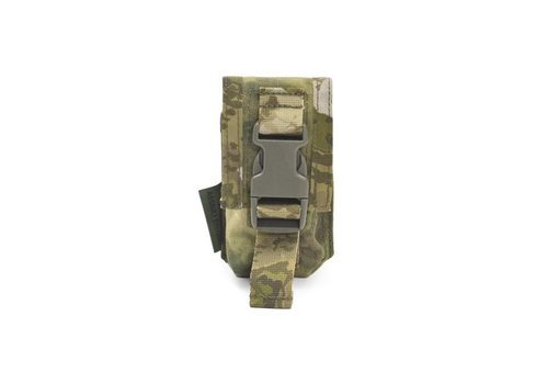Warrior Elite OPS Compass Pouch - Strobe light Pouch - A-TACS FG