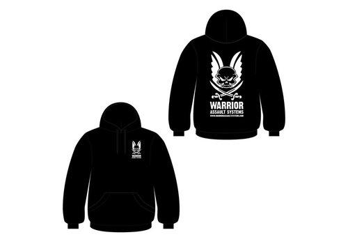 Warrior Hoodie - Black
