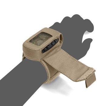 Warrior Elite OPS Garmin Wrist Case - Coyote Tan