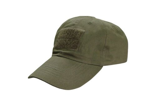 Condor Tactical Cap - Olive Drab
