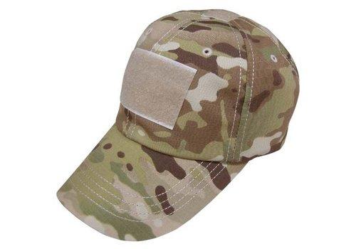 Condor Tactical Cap - Multi Cam