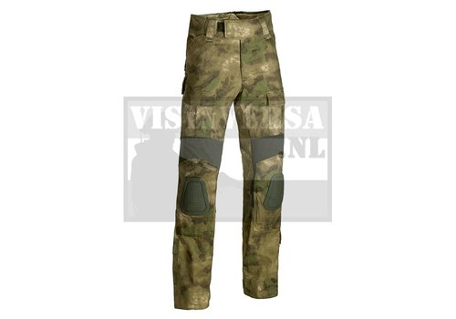 Invader Gear Predator Combat Pants - Everglade, A-TACS FG