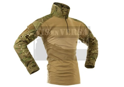 Invader Gear Combat Shirt - ATP, Multicam