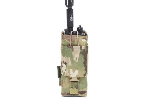 Warrior Elite OPS MBITR Radio Pouch Gen1 - MultiCam