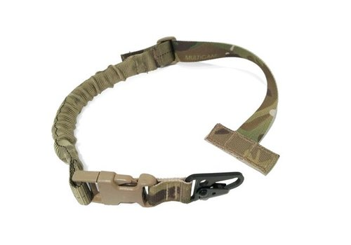 Warrior Elite OPS Quick Release Sling H&K Hook - MultiCam