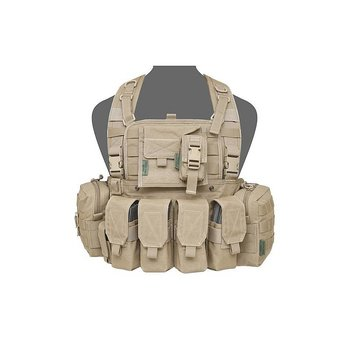 Warrior Elite OPS 901 Bravo M4 - Coyote Tan