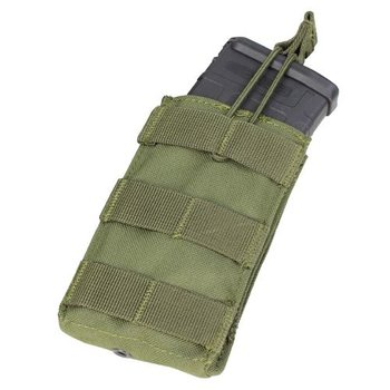 Condor MA18 Open Top M4/M16 Mag Pouch - Olive Drab