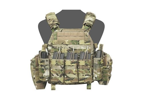 Warrior DCS DA 5.56 - MultiCam