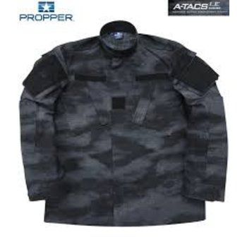 Propper Battle Rip® ACU Coat - A-TACS LE