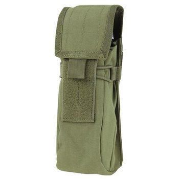 Condor 191045 Water Bottle Pouch - Olive Drab