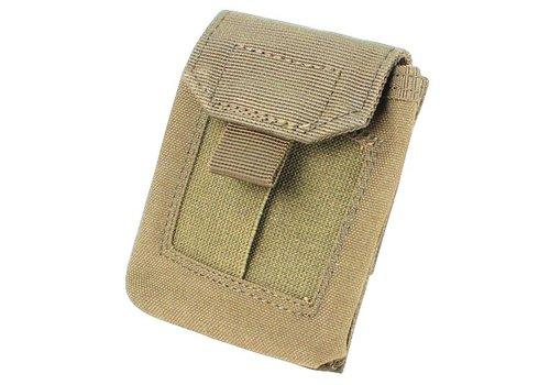 Condor MA49 EMT Glove pouch - Coyote Tan