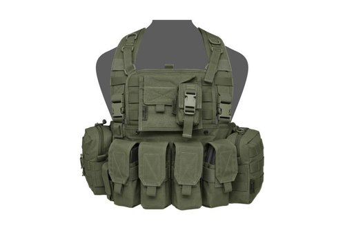 Warrior Elite OPS 901 Bravo M4 - Olive Drab