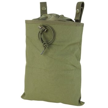 Condor MA22 Dump Pouch (Roll) - Olive Drab