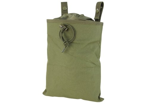Condor MA22 Dump Pouch (Roll) - Olive Drab