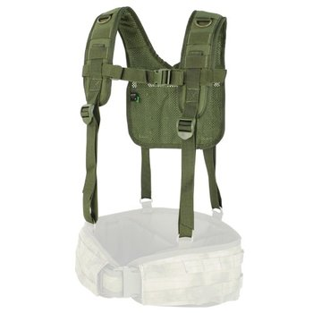 Condor 215 H-Harness - Olive Drab