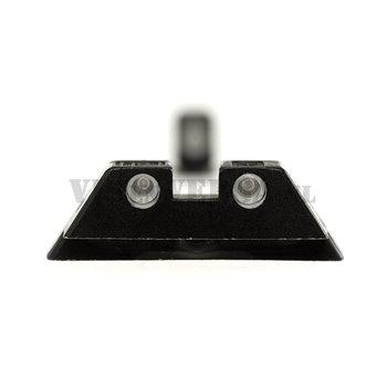 Glock Selbstleuchtende Kimme 7,3mm