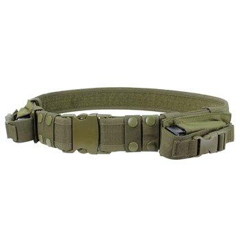 Condor TB Tactical Belt - Olive Drab