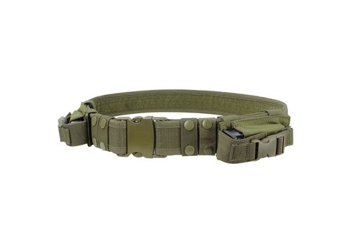 Condor TB Tactical Belt - Olive Drab