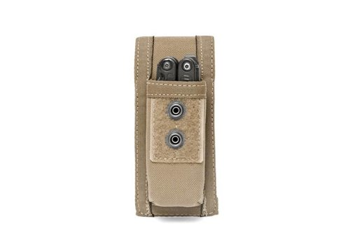Warrior Utility-Multi Tool Pouch - Coyote Tan