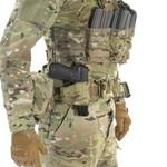 Warrior Universal Pistol Holster - MultiCam