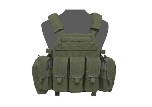 Warrior DCS M4 - Olive Drab