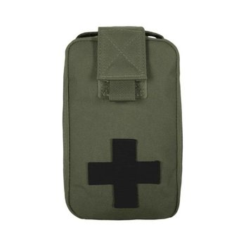 Warrior Elite OPS Personal Medic Rip Off Pouch - Olive Drab