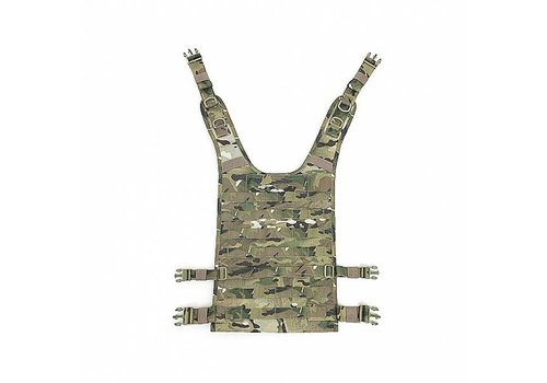Warrior Elite OPS Back Panel - MultiCam