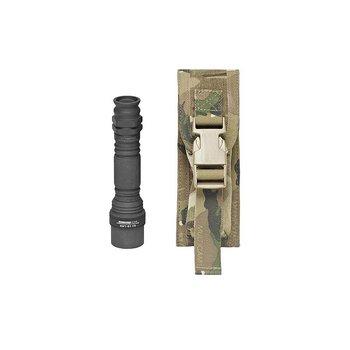 Warrior Small / Medium Torch Pouch - MultiCam
